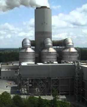 Gas Scrubber | IPE Advisor