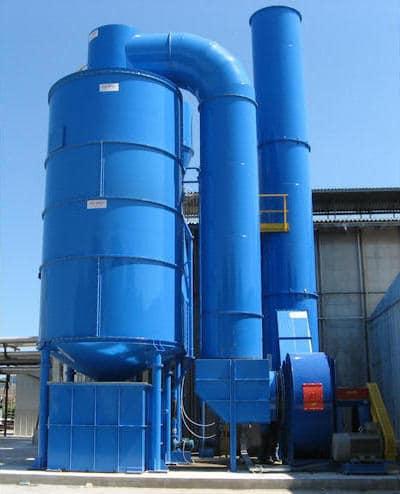 Gas Scrubber   IPE Advisor
